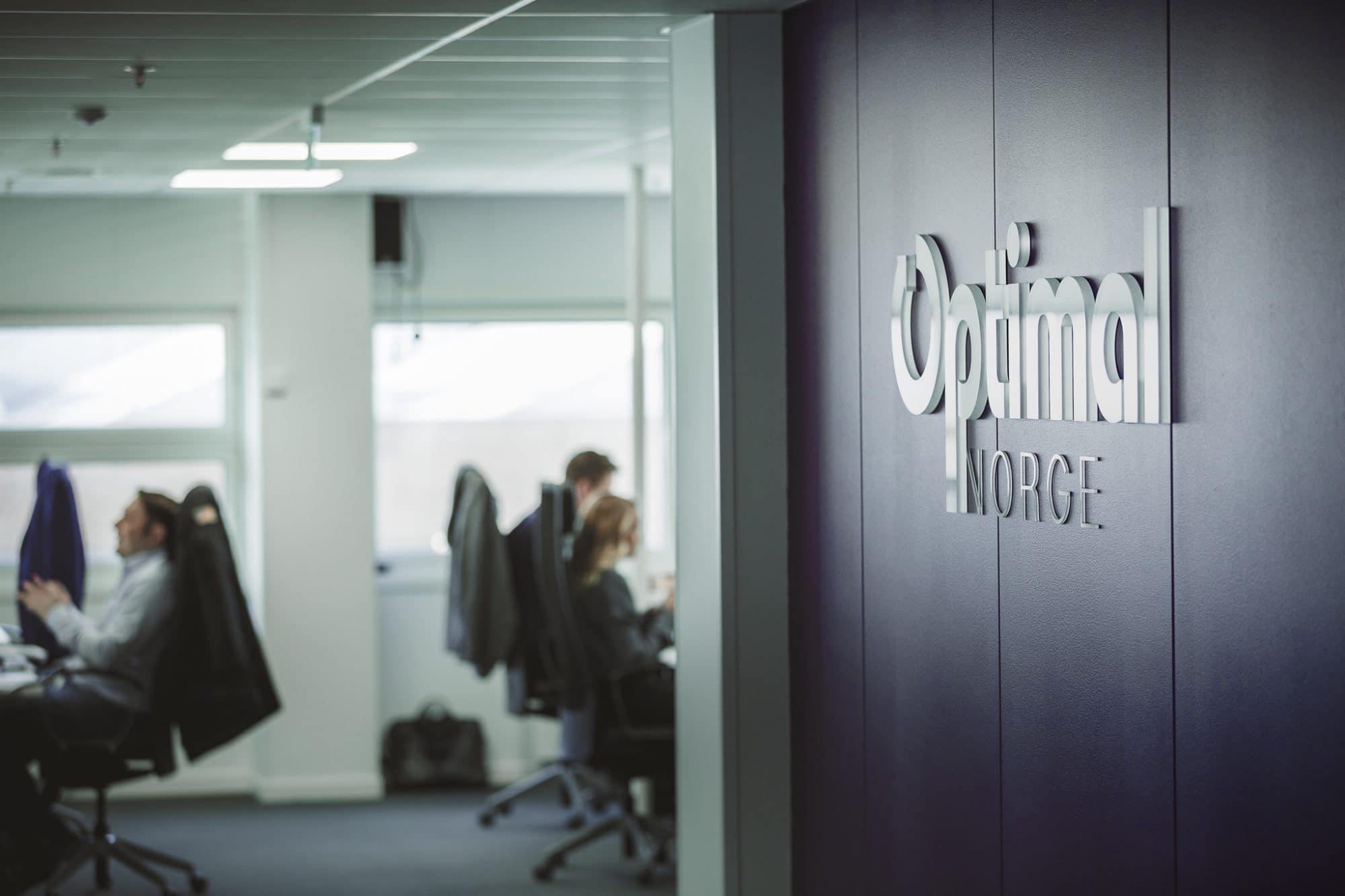 optimal norge mediebyrå digital markedsføring